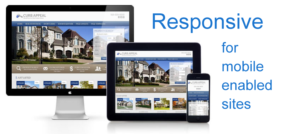 responsive listings for data distribution facility