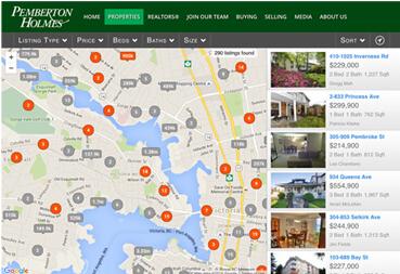 map hunt listings for pcs